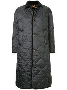 стеганое пальто Theatre Products