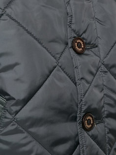 стеганая куртка-бомбер  Theatre Products