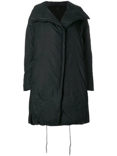 пальто-пуховик Masnada