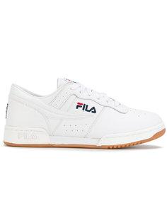 кроссовки Fitness с логотипом Fila