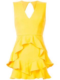 платье-мини Havana Rebecca Vallance