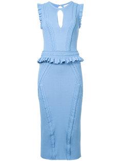 трикотажное платье Majorca Rebecca Vallance