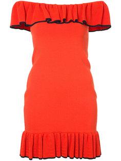 платье-мини Capri Rebecca Vallance