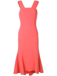 платье с расклешенным подолом GINGER & SMART