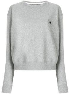 толстовка с вышивкой логотипа Calvin Klein 205W39nyc