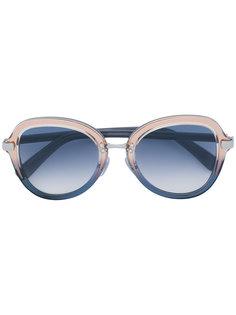 солнцезащитные очки Dress Jimmy Choo Eyewear