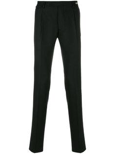 брюки узкого кроя Tagliatore