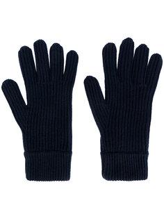 трикотажные перчатки  Malo