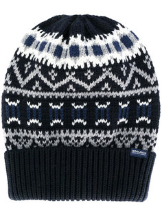 шапка с вышивкой Woolrich