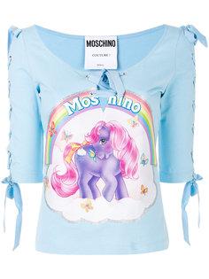 топ My Little Pony Moschino