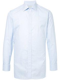 классическая рубашка Gieves & Hawkes