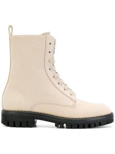 ботинки Dary Philipp Plein