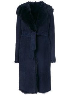 пальто Toscana Lima Joseph