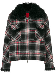 куртка Maryna Moncler Gamme Rouge