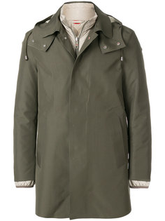 двухслойная куртка Kired