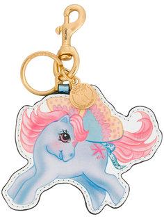 брелок My Little Pony Moschino