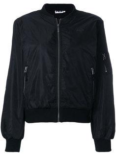 куртка-бомбер на молнии Fila