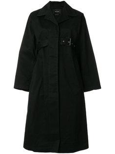 пальто-тренч с поясом Isabel Marant