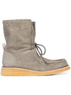 ботинки Shaggy Hender Scheme