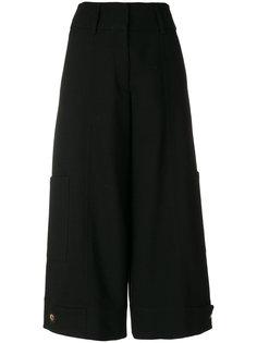 укороченные брюки-кюлоты  See By Chloé