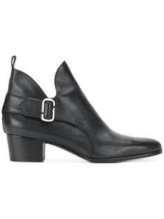 ботинки Ginger Marc Jacobs
