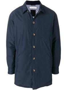 стеганое пальто Tatras