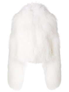 куртка бомбер из овчины Haider Ackermann