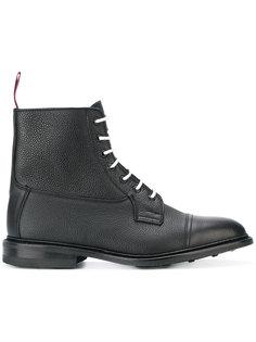 классические ботинки на шнуровке Trickers Trickers