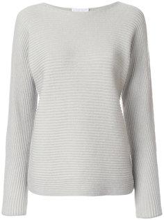 свитер в рубчик  Le Tricot Perugia