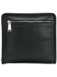 квадратный рюкзак Armu Jil Sander