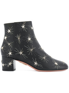 ботинки Cosmic Star Aquazzura