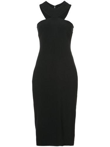 облегающее платье-футляр Cushnie Et Ochs