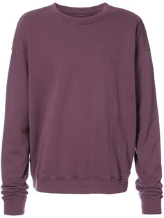 classic sweatshirt The Elder Statesman