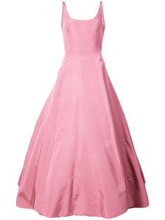 бальное платье Christian Siriano