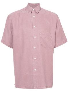 рубашка Papi с короткими рукавами Second/Layer