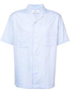 рубашка в пижамном стиле Second/Layer