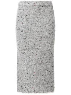 юбка-карандаш Victoria Victoria Beckham