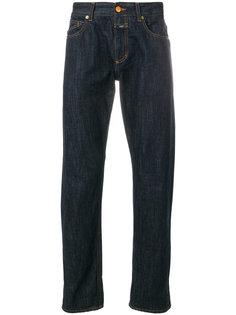 джинсы узкого кроя Closed