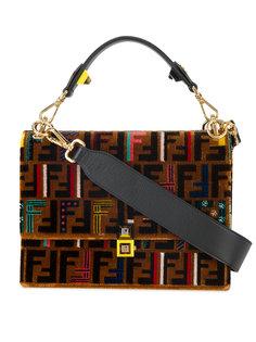 средняя сумка Kan I Fendi