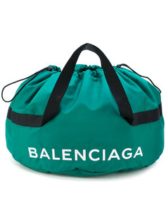 сумка Wheel Bag S Balenciaga