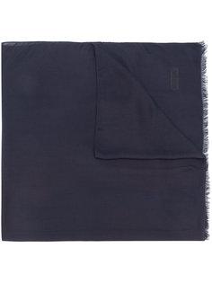плетеный шарф Moschino