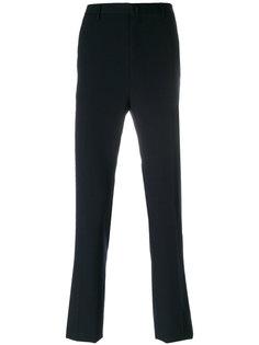 брюки строгого кроя Lanvin