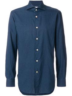 классическая рубашка Kiton