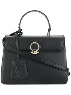 большая сумка на плечо DV One Versace