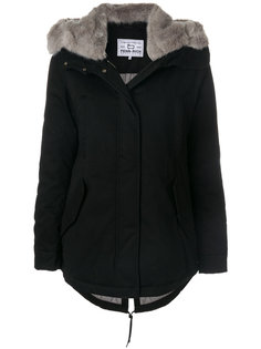 куртка с капюшоном Eskimo Woolrich