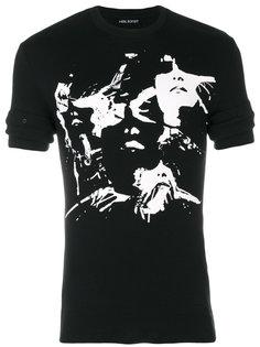 футболка Siouxsie  Neil Barrett