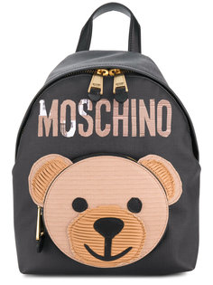 рюкзак Toy Bear Moschino