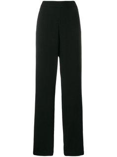 брюки с завышенной талией Tory Burch