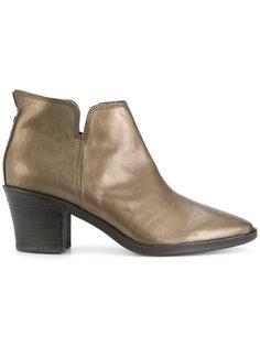 ботинки Mett Modette Fiorentini +  Baker