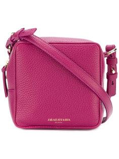 сумка через плечо с двойной молнией Sara Battaglia